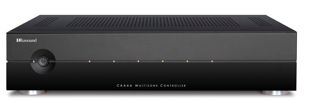 Russound Caa66 Controller Amplifier